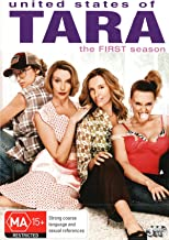 United States of Tara - Season 1 [NON-USA Format / PAL / Region 4 Import - Australia]