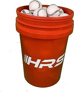 Best bucket of soft baseballs Reviews