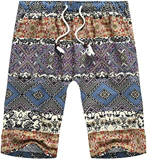 Best bohemian shorts for male Reviews