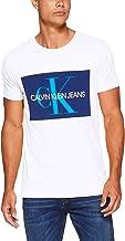 Calvin Klein Men's J30J307843 S/S T-Shirts