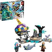 New Lego Jack Davids Minifigure From Hidden Side Set 70427 hs031