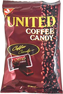 Best united coffee candy ingredients Reviews