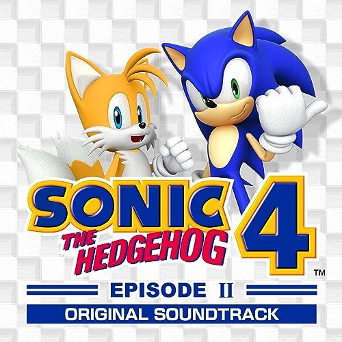 Title Screen By Sega Jun Senoue On Amazon Music Amazon Com