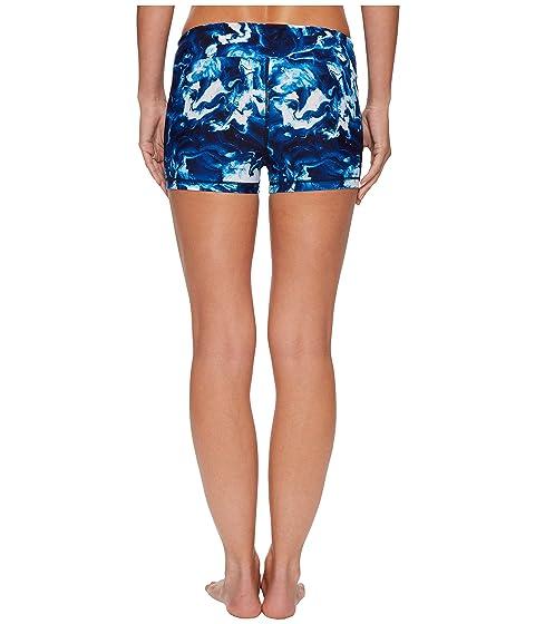 cortos Elite Pantalones Aqua azul Speedo ptqwqdU