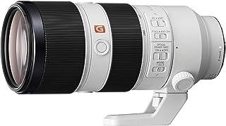 Sony lens 70-200mm f2.8 GMASTER