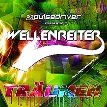 Träumen (Pulsedriver Presents Wellenreiter) [feat. Christiano de Brito]