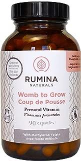 Womb to Grow Prenatal Vitamin