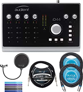esi maya 44 usb audio interface