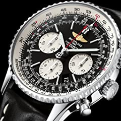 Breitling watches Mens Watches Affordable Luxury Lots of other Brands to browse Trusted Jewelers