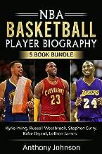 Best nba player biography books Reviews