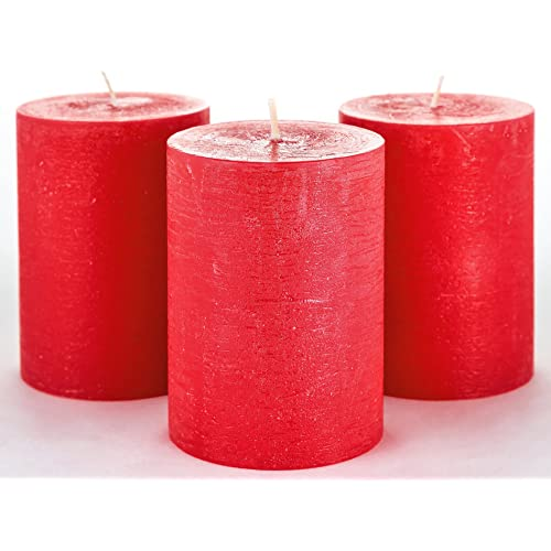 Wholesale Pillar Candles Amazoncom