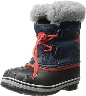 Yoot Pac Nylon Collegi N Cold Weather Boot (Toddler/Little Kid/Big Kid)