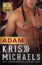 Adam (The Kings of Guardian Book 3)