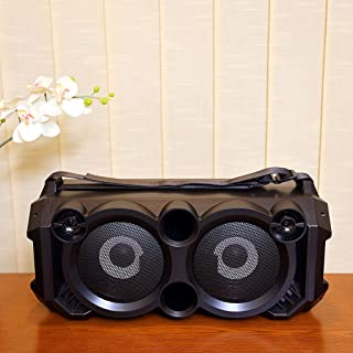 Geepas GMS11136 Rechargeable Bluetooth Speaker