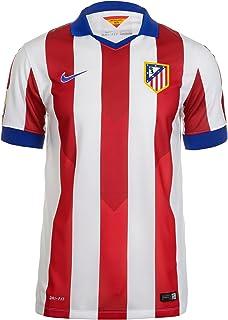 ATM SS Home Stadium JSY - Sudadera Atlético de Madrid para Hombre, Color Rojo