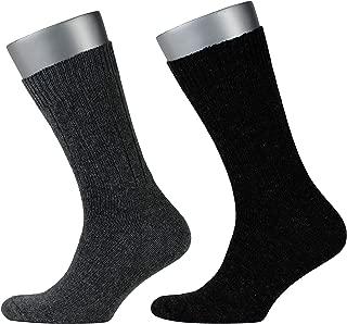Gowith 2li Alpaka Yünlü Çorap 3095 **Hediyeli Ürün**