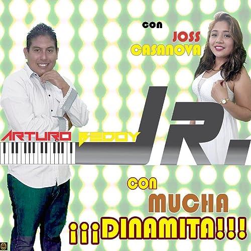 Maruca By Arturo Bedoy Jr On Amazon Music Amazoncom