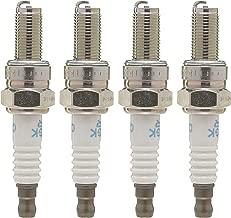 NGK Spark Plugs (USA), 6955 Spark Plugs Cr9Eb 4Pack