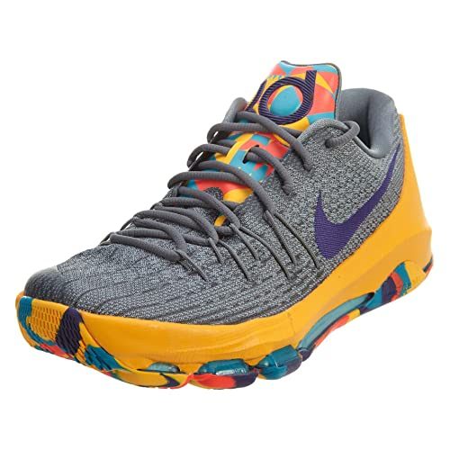 NIKE Mens KD 8 Basketball Shoe ...