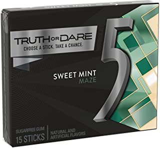Best truth and dare chewing gum Reviews