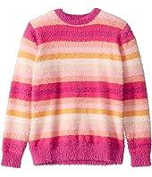 Faux-Mohair Sweater (Toddler/Little Kids/Big Kids)