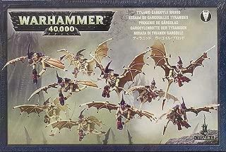 warhammer 40k tyranids models