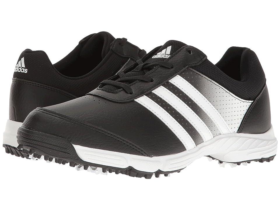 adidas Golf Tech Response (Core Black/FTWR White/Core Black) Women
