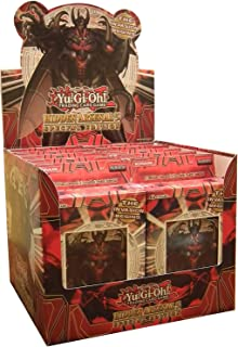 YuGiOh Hidden Arsenal 5 Special Edition Mini Box (Box of 10)