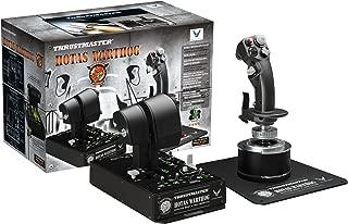 Thrustmaster HOTAS Warthog PC BL