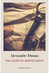 The Count of Monte Cristo (English Edition) eBook Kindle