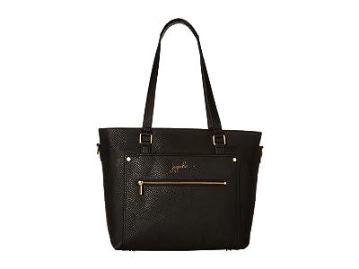 Ju-Ju-Be Everyday Tote (Noir) Tote Handbags