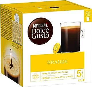 Nescafé Dolce Gusto Grande - Café - 30 Capsules (1 boîte XL)