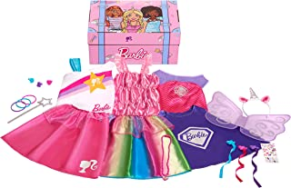 Barbie 21Piece Dress Up Trunk