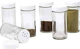 Best cylinder glass bottle Reviews