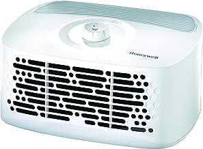 Honeywell HEPAClean Tabletop 13' x 13' Room Air Purifier