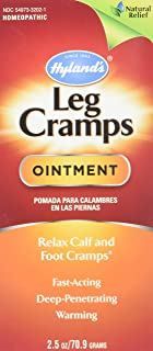 Hyland's Leg Cramps Ointment 2.50 oz (Pack of 2)