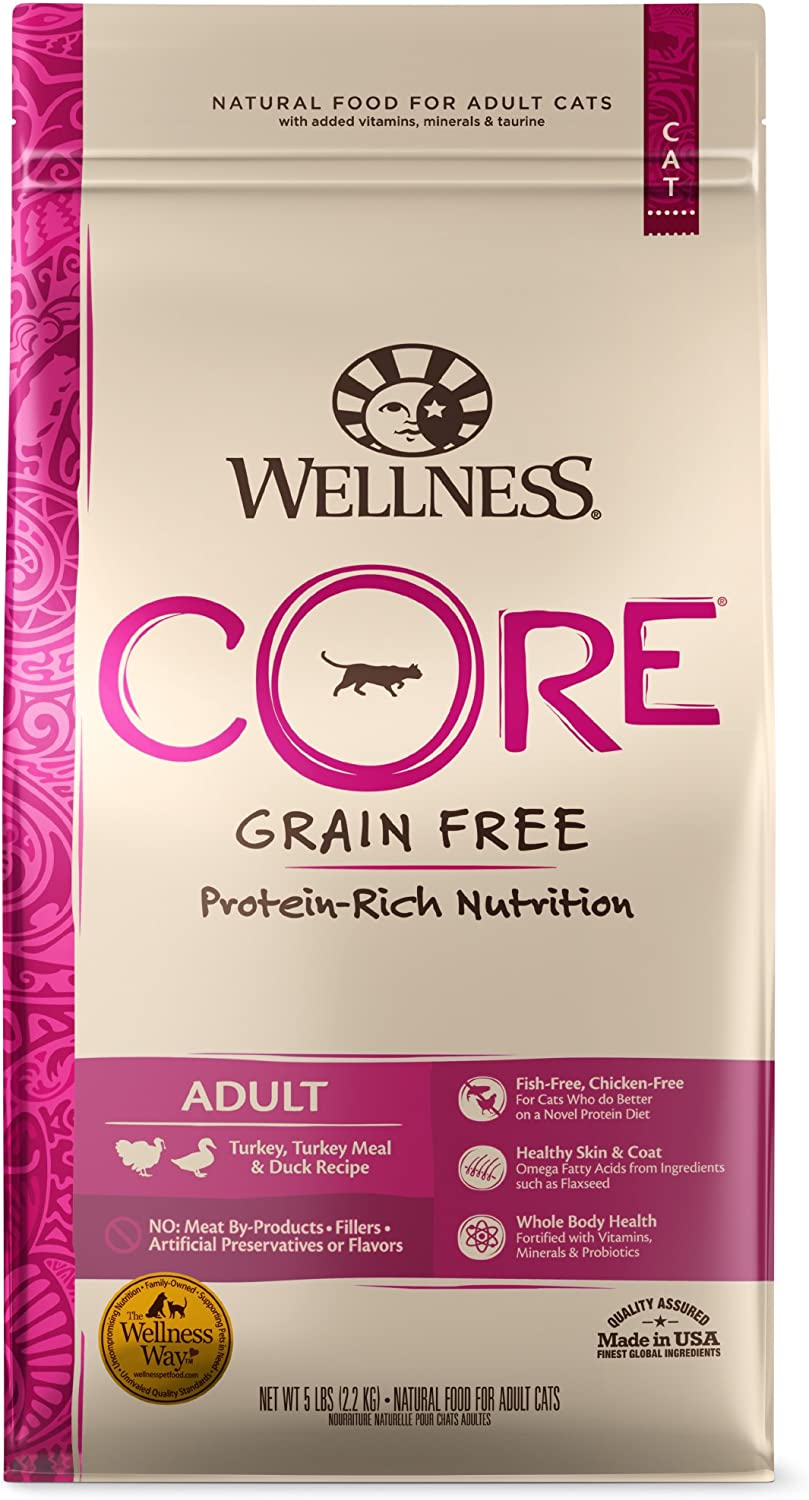 Wellness CORE Grain-Free Food Cheap super special price Dry New sales Cat