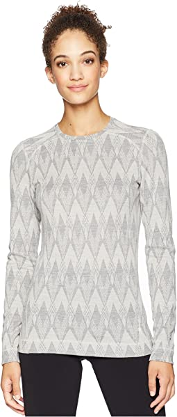 NTS Mid 250 Pattern Crew Top