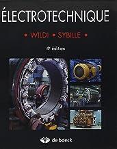 Livres Électrotechnique PDF
