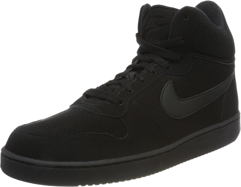 Nike Women's Court Bgoldugh Mid Basketball shoes
