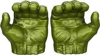 Marvel Avengers Hulk Gamma Grip Fists