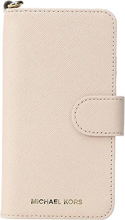 MICHAEL Michael Kors - Electronic Leather Folio Phone Case Tab 7