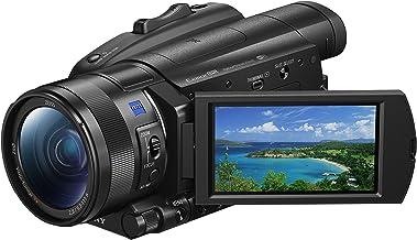 سونی FDR-AX700 4K HDR دوربین فیلمبرداری