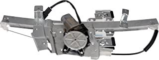 Dorman 741-146 Front Driver Side Power Window Regulator and Motor Assembly for Select Buick Models