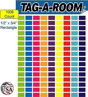 Tag-A-Room 1/2
