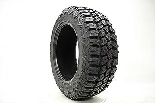 Thunderer Trac Grip All- Season Radial Tire-285/70R17 127Q