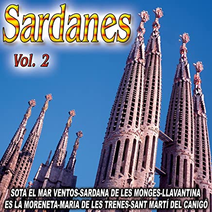 Sardanes Vol. 2