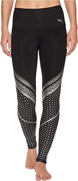 PUMA - Everday Train Graphic Tights