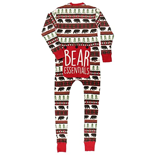 8251cf9f0 Buttflap Pajamas  Amazon.com
