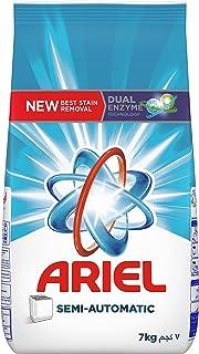 Ariel Powder Laundry Detergent, Original Scent, 7KG